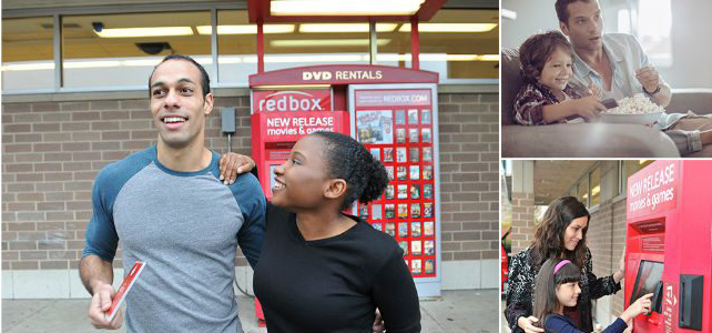 How Redbox delivers in-store personalized marketing using IoT